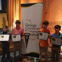 Stratford Fifth-Grade Students Win Top Prize in 2018 Georgia Stock Market Game