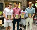 Soccer Announces GHSA All-Area Recipients