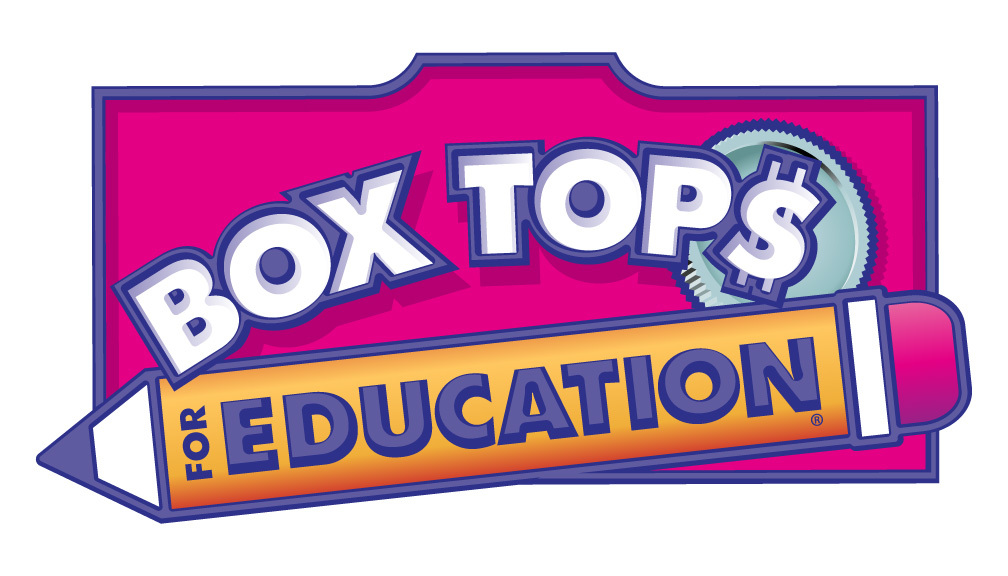 Please Support Our Box Tops for Education Drive